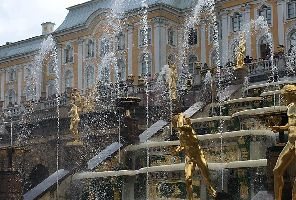 Екскурзия до Санкт Петербург - директен полет 4 нощувки