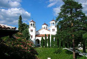 Клисурски Манастир и Вършец - еднодневна екскурзия с автобус!