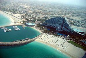 Почивка в Дубай и Фуджейра 2016 г. - 8 дни
