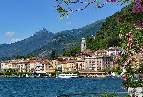 Италиански езера и Френска Ривиера (от Варна) - 04.05.2019