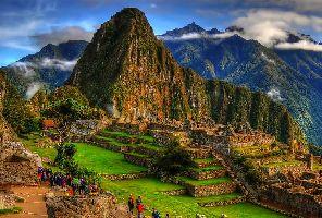 Опознайте Перу