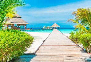 Екзотична Нова година на Малдивите - 7 нощувки в РАЯ на земята