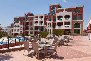 Мини почивка в хотел Свети Георги Палас, Свети Влас
