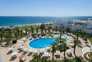 Почивка в Тунис - Iberostar Kantaoui Bay 5*, Сус - от София