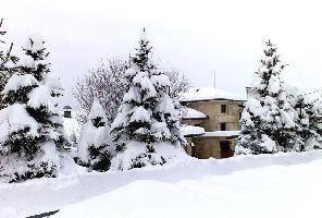 Вълшебна Коледа в семеен хотел Панорама 3* - Априлци
