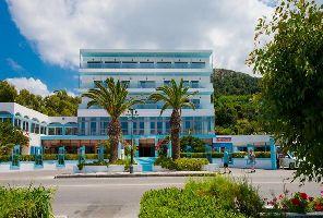 Почивка на остров Родос 2021 г. - самолет: Belair Beach Hotel 4*