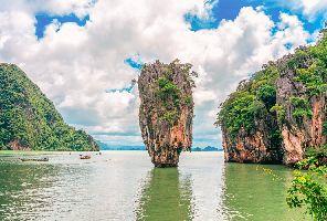 Почивка в Тайланд - Страната на усмивките - Остров Пукет - 01.04.2020 г.