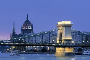 Предколедна екскурзия: Будапеща - самолет - 3 нощувки - Индивидуално пътуване!