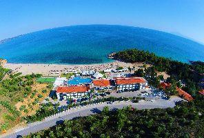 Почивка на остров Тасос - хотел Blue Dream Palace 4* - от Варна и Бургас!
