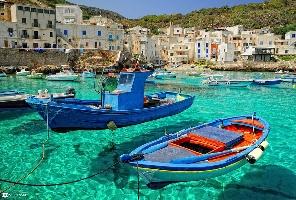 Сицилия от А до Я: Обиколен тур - от София и от Варна!