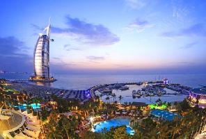 Дубай - Перлата на Ориента - 7 нощувки