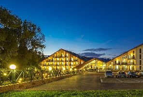 Нова година в Парк хотел Асарел 3*, Панагюрище - Полупансион