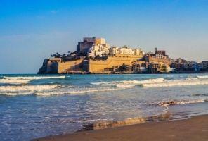 Испания - Класическите градове и Коста Азаар - самолет!