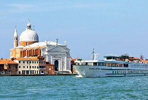 РЕЧЕН КРУИЗ: Венеция и Венецианската лагуна - 5 дни на кораб MS Michelangelo 4*