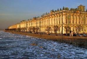 Белите нощи в Санкт Петербург 2016 - ПОТВЪРДЕНА!