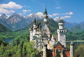 Екскурзия Баварски замъци и Боденско езеро:  неочаквано добра комбинация!