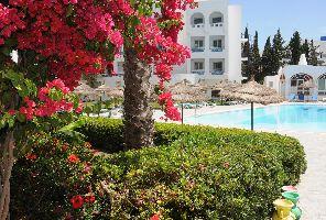 Почивка в ТУНИС: хотел Menara 4* - ПРОМОЦИЯ през юни от 468 лв.!