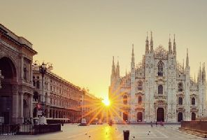 Майски празници в Северна Италия - полет от ВАРНА - 4 дни - ТОП оферта!
