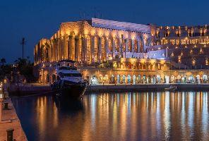 Почивка в Египет - Хургада: хотел Albatross Citadel 5* All Inclusive