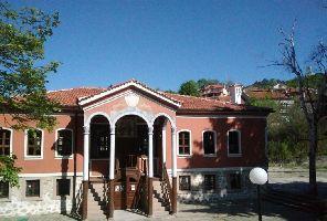 Перущица, Вила Юстина и Двореца в Кричим - еднодневна екскурзия