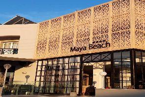 Остров Крит лято 2020 - самолетна почивка: Maya Beach Hotel 4*, Гувес