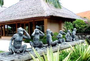 Почивка на остров Бали - 7 нощувки