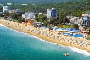 30% намаление в хотел Лилия 4*, Златни пясъци