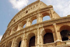 Пътешествие в Древния Рим