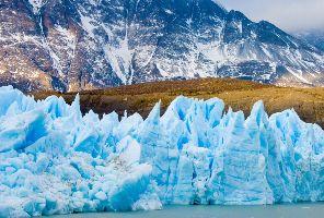 Аржентина и Бразилия - Слънце и лед - с Игуасу и Патагония - 18.11.2020 г.