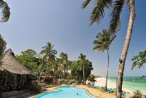 Почивка в Кения - плаж на индийския океан, зима 2021г.