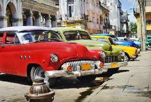 Круиз с полет от София: Куба, Ямайка, Кайманови острови, Мексико 2017