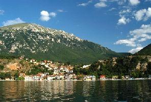Великден в Охрид - 3 нощувки - автобус!