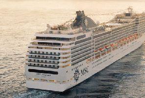 КРУИЗ: Лятна промоция на борда на MSC POESIA - 7 нощувки на цени от 429 евро!