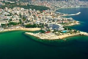 Почивка в хотел Lucy 5* на плажа Каламица, Кавала