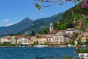 Италиански езера и Френска Ривиера (от Варна) - 14.09.2019