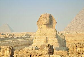 Нова година в Египет: Кайро + Хургада - 7 нощувки: Полет от ВАРНА!