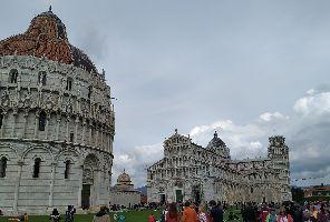 Екскурзия до приказната Тоскана за Великден