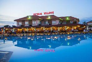 Почивка в Анталия - Алания  - Eftalia Village Hotel 5* - полет от Варна!