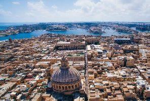 Майски празници в Малта - 4 дни - директен полет от София!