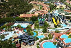 AQUA FANTASY AQUAPARK HOTEL & SPA 5* - Почивка Лято 2020 Кушадасъ