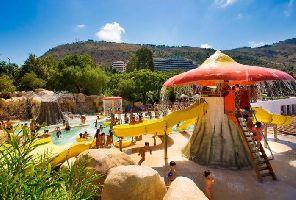 Почивки в Сицилия 2019 - хотел Costa Verde 4* - закуски и вечери/All Inclusive