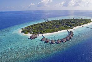 Малдиви - ADAARAN MEEDHUPPARU 4*, LUX - ALL INCLUSIVE!