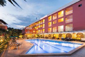Великден на остров Корфу - OASIS Hotel 3* - полет от Варна