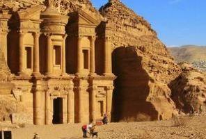Израел и Йордания - едно пътешествие през вековете 23.11.2018г. - 5HB