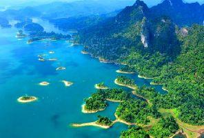 Южен Тайланд – приключение, духовност и природа…