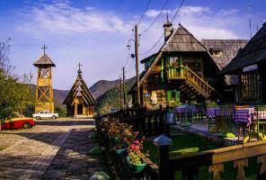 Екскурзия до Сърбия – SPA уикенд в Иваница и посещение на Босна