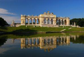Екскурзия Виена, Залцбург, Мюнхен и замъкът Херенхимзее