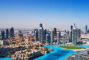 Супер Оферта за Дубай през Mарт с 5 нощувки и полет на Fly Dubai