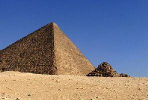 ЕГИПЕТ - Круиз по Нил, екскурзия в Кайро и мини почивка в Хургада
