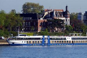 Чартърен речен круиз по Рейн и холандските канали - 25.04.2018 г.